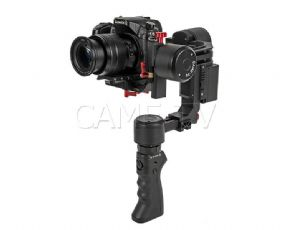 CAME-TV PROPHET 4 en 1 Gimbal carga 3kg con Detachable Head